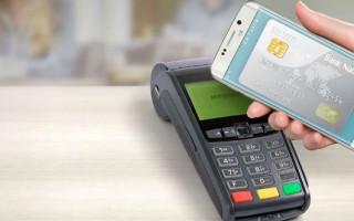 Samsung Pay: платежный сервис, как поддкючить карту, оплата товаров
