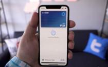 Как пользоваться Apple Pay на iPhone 11