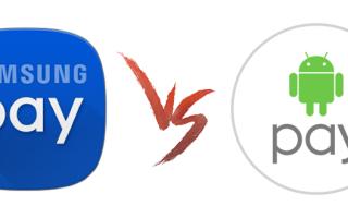 Чем кошелек pay лучше Google Pay