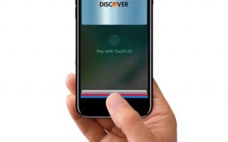 Как добавить в Apple Pay карту