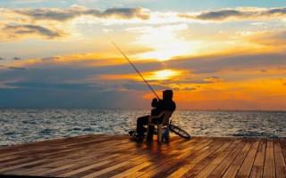 Гаджеты для рыбалки, которые сделают вас лучшим рыболовом