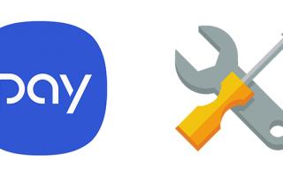Как установить Samsung Pay на Samsung