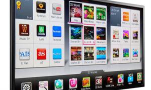 Как установить плей маркет на телевизор Samsung