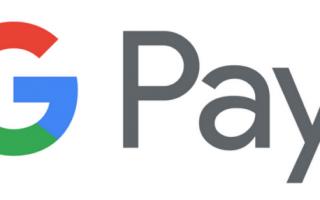 Как оплачивать через Google пей