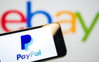 PayPal в каких магазинах можно расплатиться