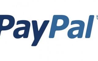 Как вывести доллары с PayPal