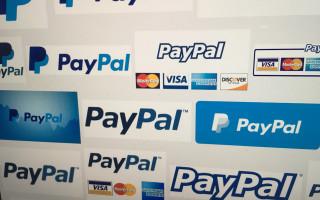 Как перевести евро в рубли на PayPal